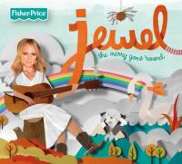 Jewel  Merry Goes Round ( CD)