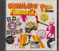 P.Funk All Stars  Dope dogs (CD)