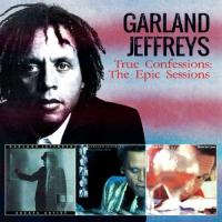 Jeffreys, Garland  True confessions: the.. (2CD)