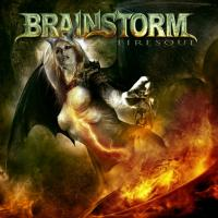 Brainstorm  Firesoul (CD)