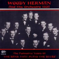 Herman, Woody  Formative years (CD)