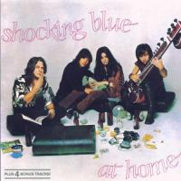 Shocking Blue  At home + 4 remastered (CD)