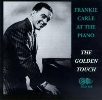 Carle, Frankie  At the pianothat golden (CD)