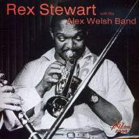 Stewart, Rex  With the alex welsh band (CD)