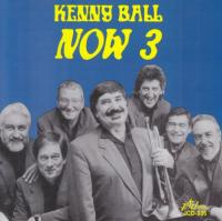 Ball, Kenny  Now 3 (CD)