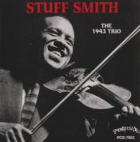 Stuff Smith  World Jam Sessions Recording 1943 (CD)