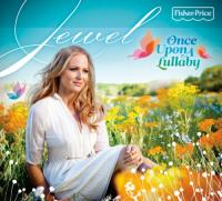 Jewel  Once upon a lullaby (CD)