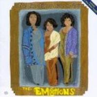 Emotions  Live in '96 (CD)