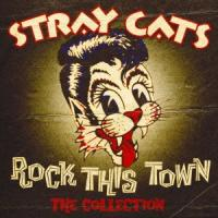 Stray Cats  Rock this town bluspec (CD)