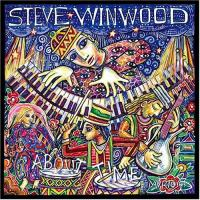 Winwood, Steve  About time (CD)