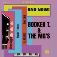 Booker T & Mg's  And now! (CD)