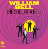 Bell, William  Soul of a bell (CD)