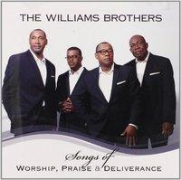 Williams Brothers  Songs of worship praise.. (CD)