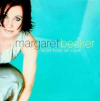 Margaret Becker  What kind of love (CD)