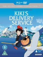 Kiki's delivery service  Animation