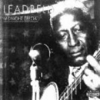 Leadbelly  Midnight special (CD)