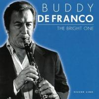 Franco de, Buddy  Bright one (CD)