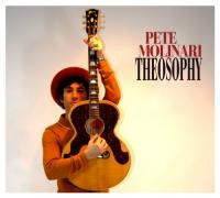 Molinari, Pete  Theosophy (CD)