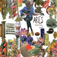 Aries  Mermelada dorada (CD)