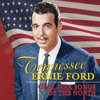 Ford, Ernie Tennessee  Civil war songs of the.. (CD)