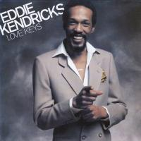 Eddie Kendricks  Love keys (CD)