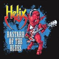 Helix  Bastard of the blues (CD)