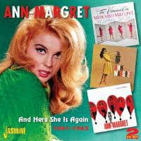 AnnMargret  And here she is again (2CD)