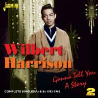 Harrison, Wilbert  Gonna tell you a story (2CD)