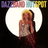 Dazz Band  Hot spot (CD)