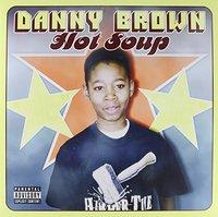 Brown, Danny  Hot soup lp+7 (3LP)