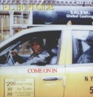 Come On In